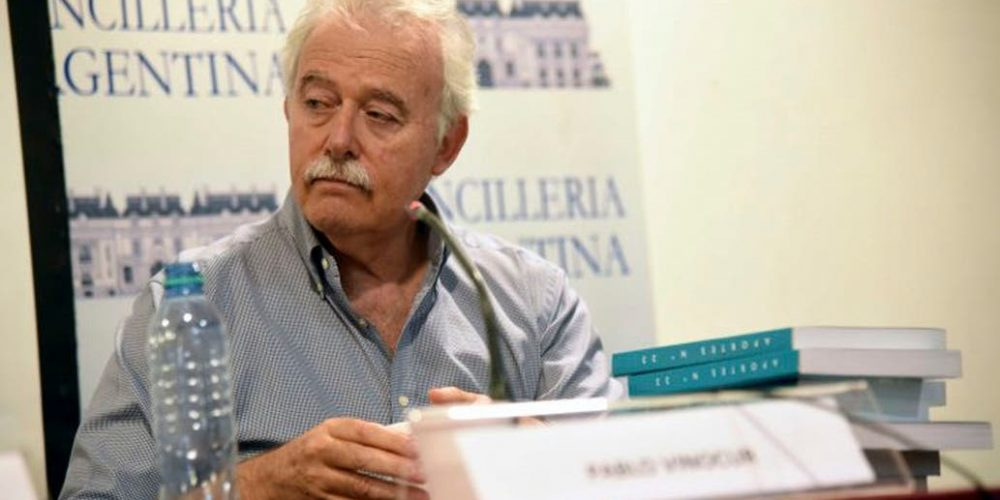 Pablo Vinocur